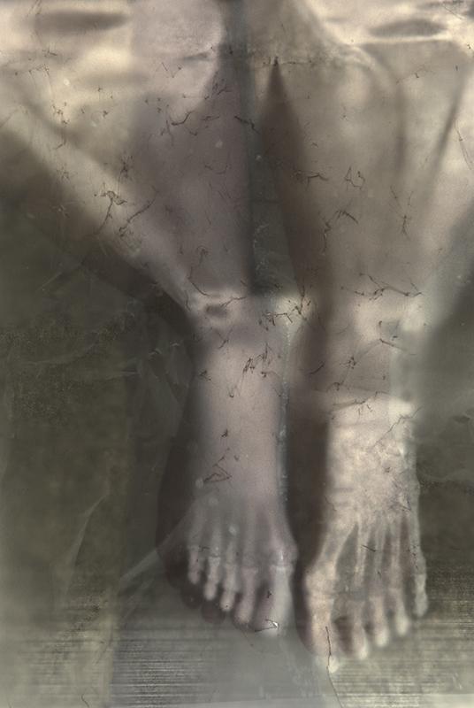 Ecce Ego, mens, zie mij , ik kwetsbaar, vergankelijk